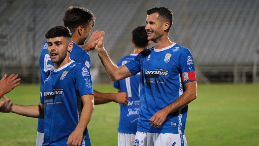 El Córdoba se enfrentará al Xerez CD en la próxima ronda de la Copa RFEF