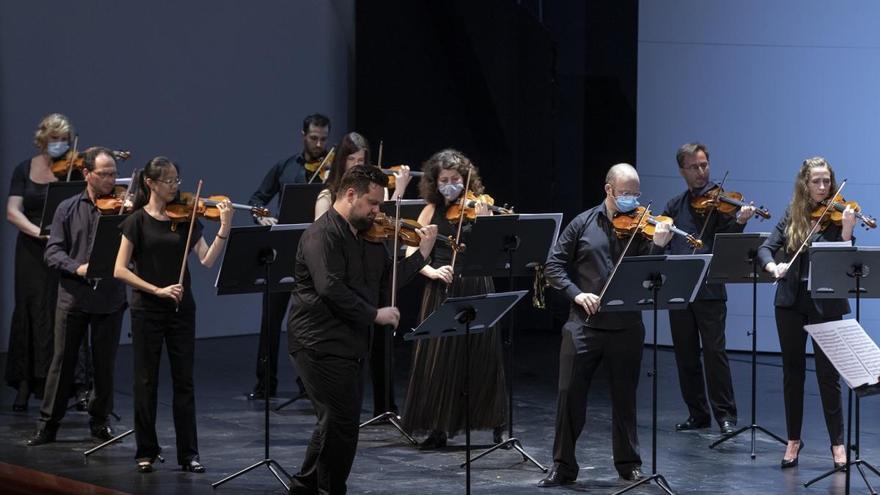 El ciclo de conciertos de Les Arts amb tu llegará a Enguera