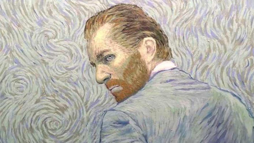 'Loving Vincent': Una obra de arte
