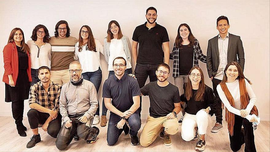 Tres emprendedores españoles seducen a la UE