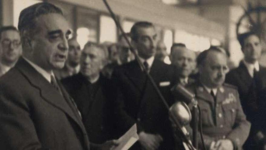 Gaspar Massó, o meirande patrón conserveiro