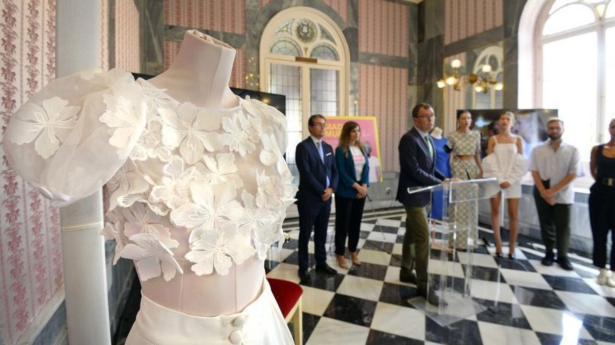Pasarela de moda 'Made in Murcia' el jueves en Alfonso X
