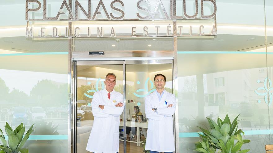 Clínica Planas Salud, medicina estética de vanguardia