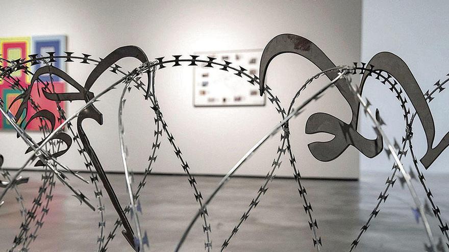 Grenzen und Fantasie: Zwei Ausstellungen im Es Baluard
