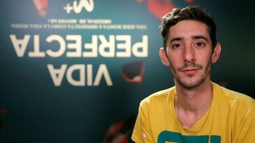 Doble reconeixement per a l'actor empordanès Enric Auquer  als premis Feroz