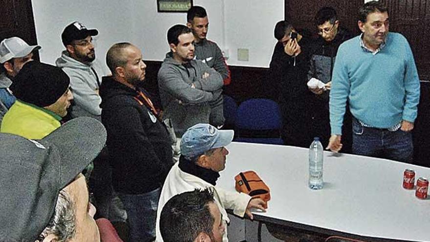 El Ayuntamiento de Inca detiene 'in extremis' la huelga de la basura el Dijous Bo