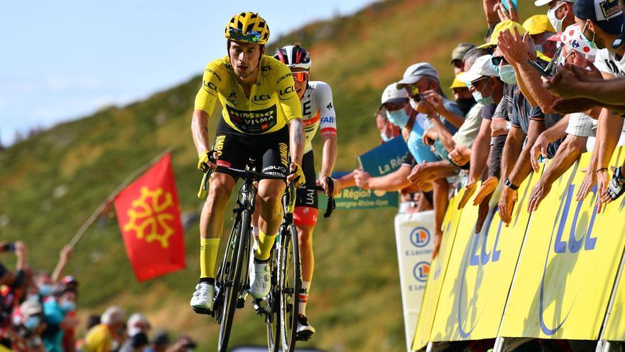 Tour de Francia 2021: Recorrido, perfiles y etapas