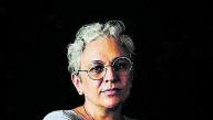 Dora García, ganadora del Premio Nacional de Artes Plásticas