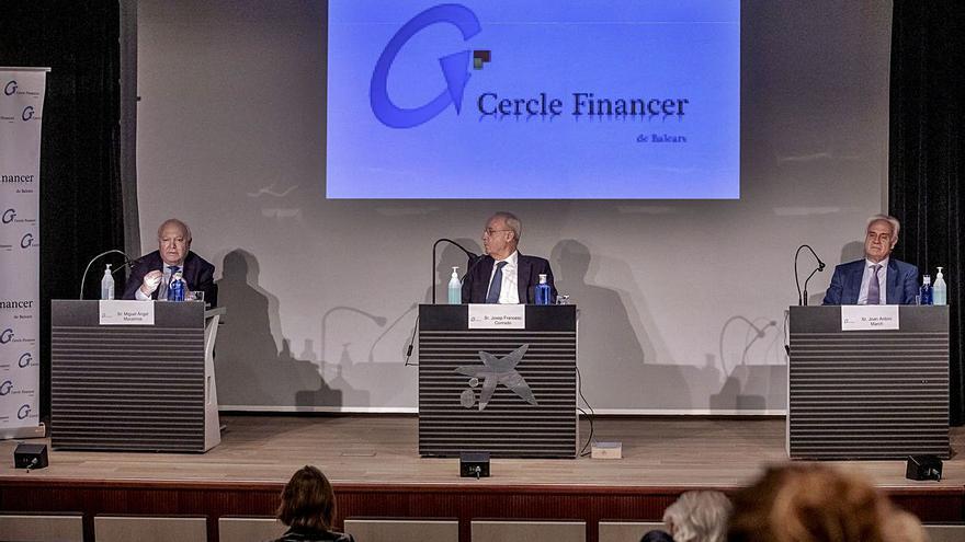 Miguel Ángel Moratinos y Juan Antonio March: «Por primera vez hemos demostrado que somos una sola humanidad»