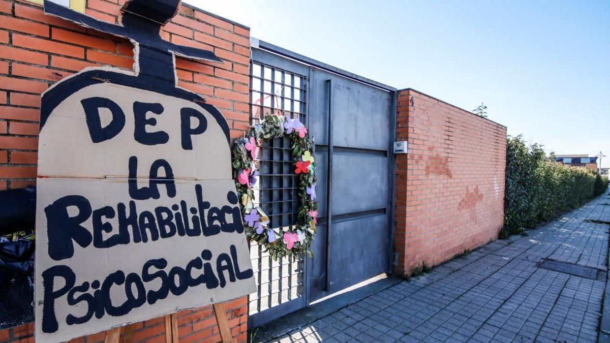 La Junta alegará el impago de nóminas para intervenir Feafes