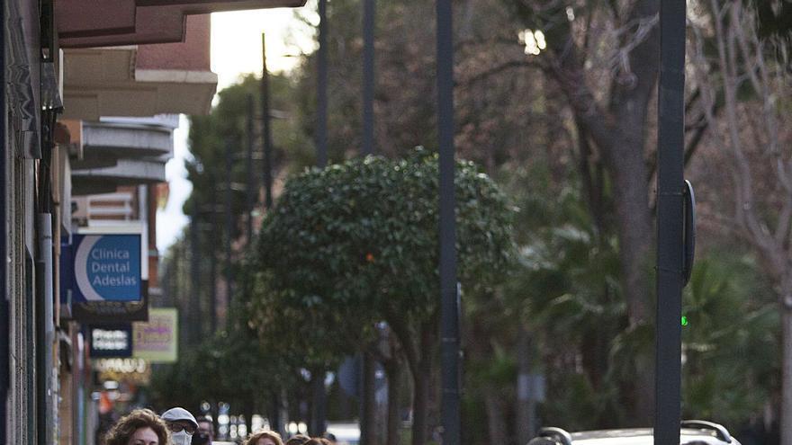 Torrent y Paterna controlarán 15 accesos los fines de semana