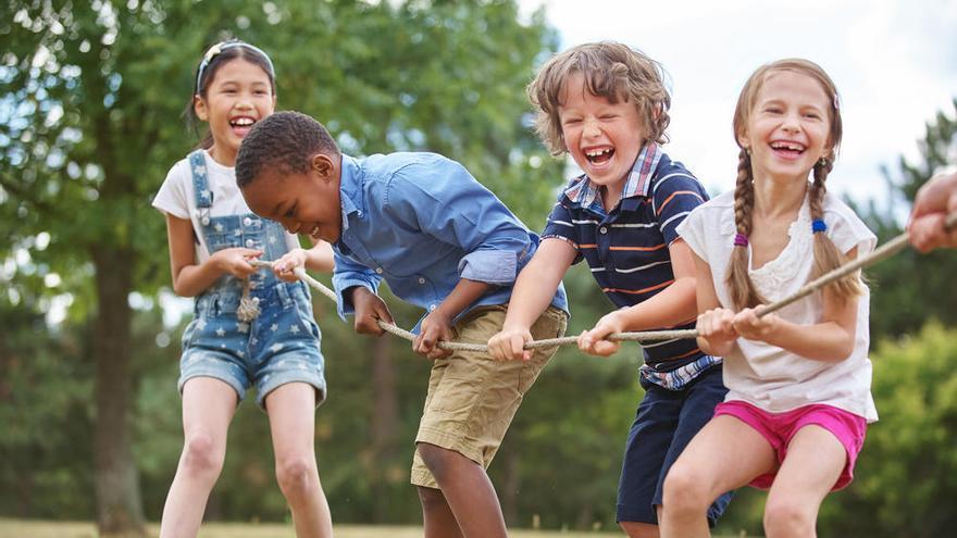 Actividades extraescolares: ¿Por qué es importante que los niños practiquen deporte?