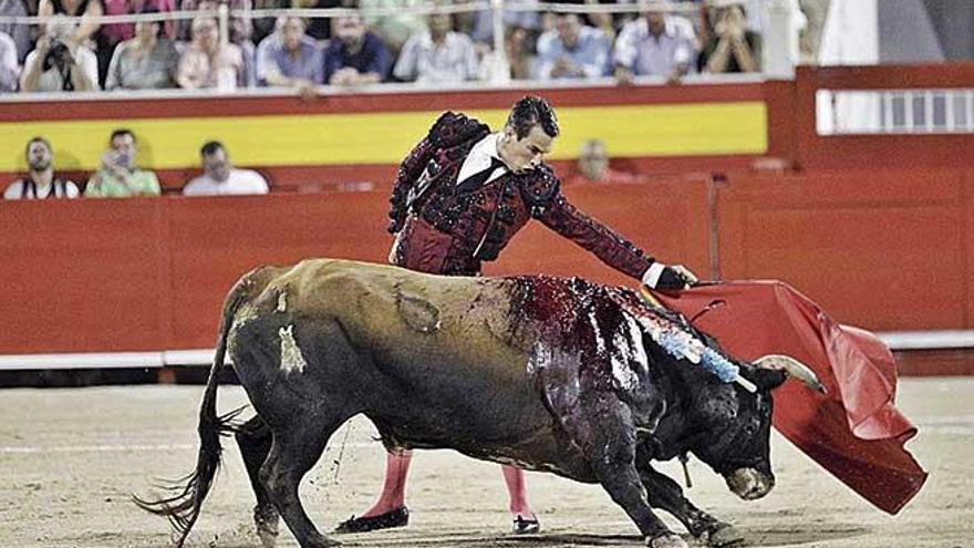 El Gobierno evita contestar  a Vidal si planea que los toros dejen de ser patrimonio cultural
