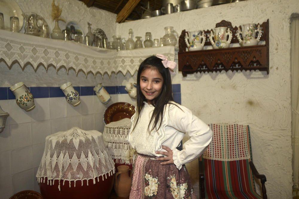 Daniela Zamora Pujante, de El Esprefollo