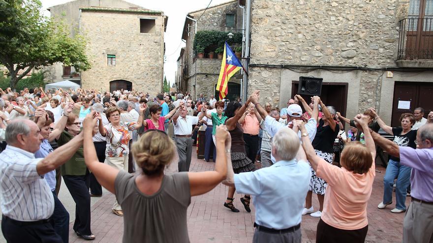 L'organització ajorna la Festa de la Sardana de les Escaules per al 2022