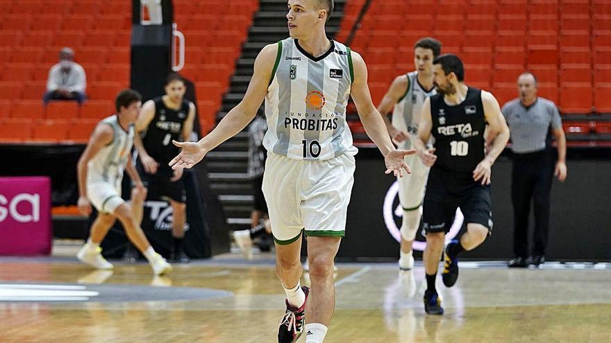 Fichaje estrella del Valencia Basket