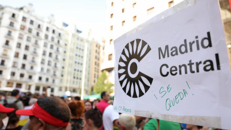 COP 25 de Madrid