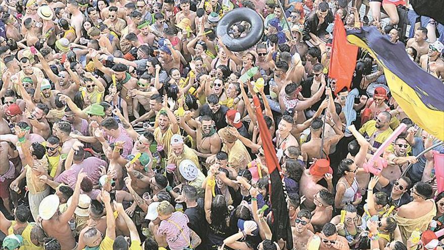 Municipios de Castellón desafían a Sanitat y celebrarán fiestas antes de septiembre