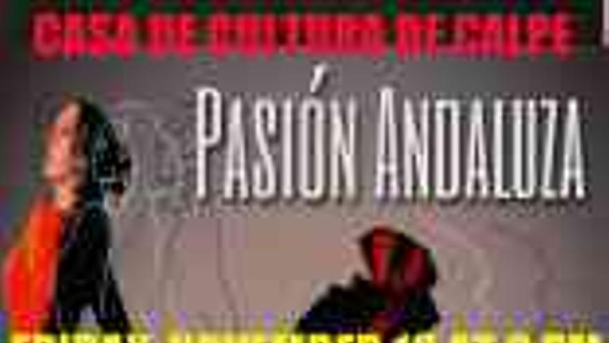 Pasión Andaluza