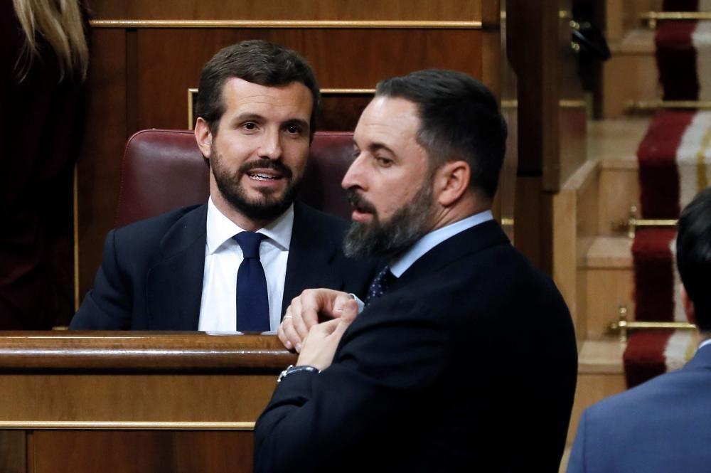 Sesión constitutiva de las Cortes