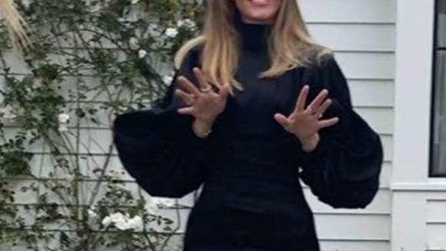 Adele cumple 32 años y reaparece tras perder más de 60 kilos de peso