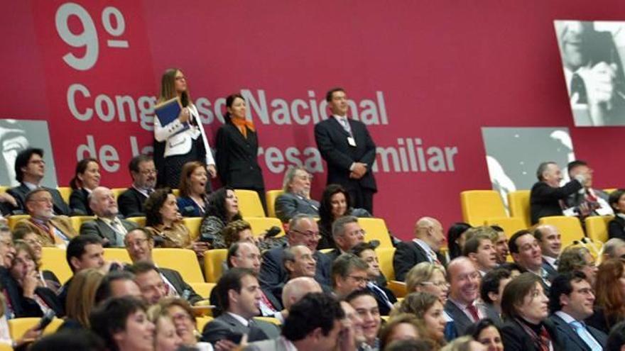 El rey, Sánchez y Casado se dan cita desde hoy en el congreso de la empresa familiar