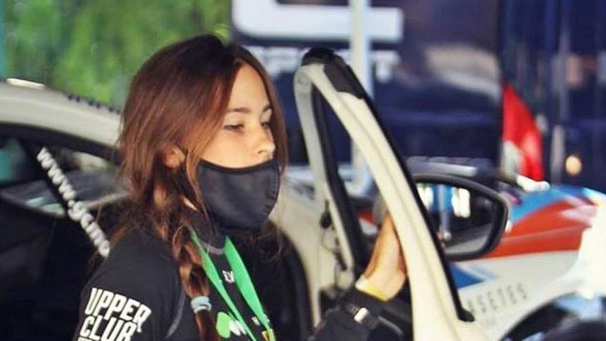 Luto en el deporte con la muerte de Laura Salvo