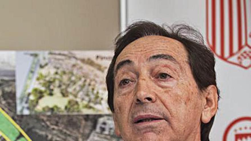 Intu alega que la protección de Les Moles obedece a intereses políticos
