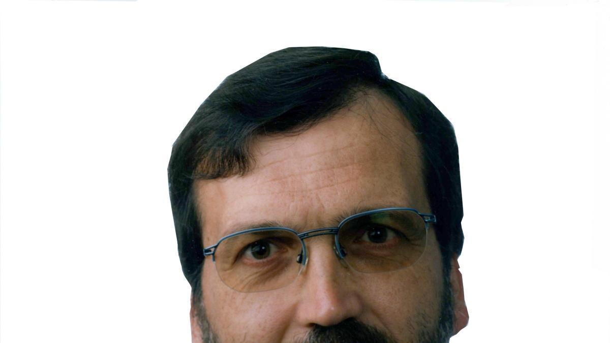 Pedro Domínguez.