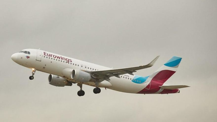 Streik bei Lufthansa betrifft auch Mallorca-Flieger Eurowings