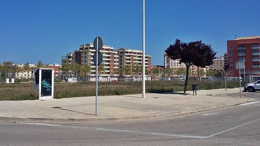 Gandia cambia el PGOU para amarrar una nueva residencia de mayores