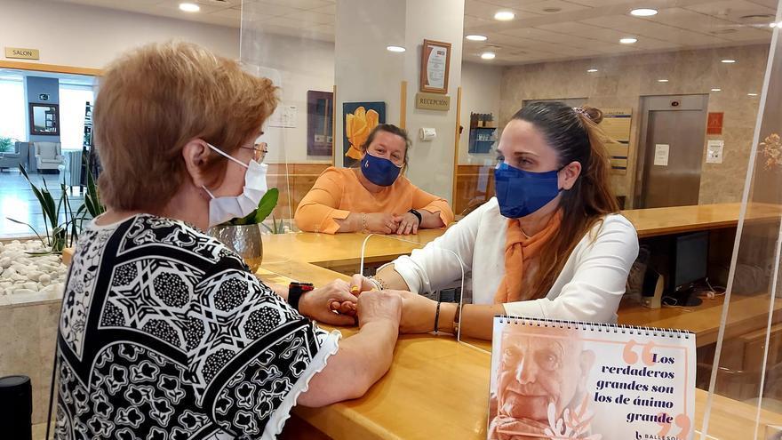 Ballesol Playa San Juan, Vía Parque y Costa Blanca Senior Resort, referentes en el cuidado y bienestar de las personas mayores