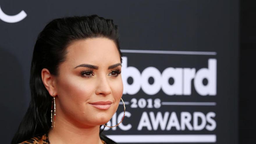 Demi Lovato, hospitalizada por una sobredosis de heroína