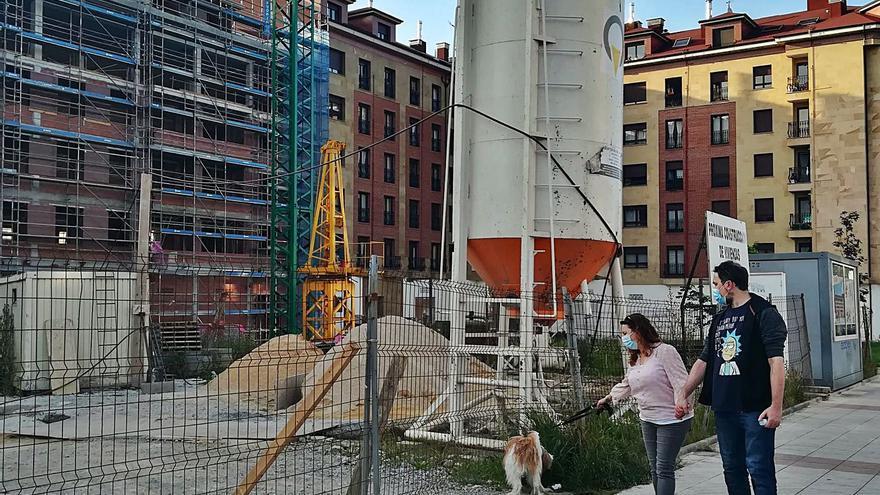 Siero sumó casi cuatro mil nuevas viviendas desde 2006, según la memoria de Urbanismo