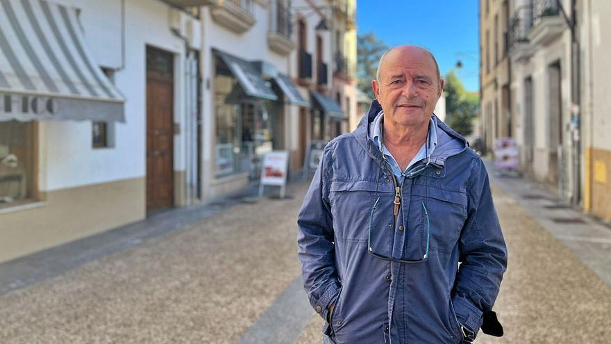 """Nacho Fonseca, fundador de """"Xentiquina"""": """"Grabamos disco cuando en Asturias solo lo hacía Víctor Manuel, Nuberu o Ilegales"""""""