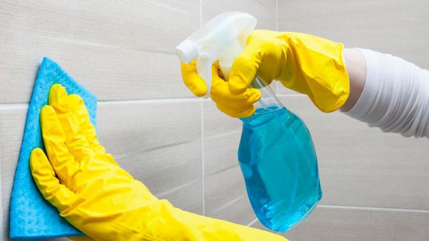 Los cinco trucos de limpieza más sencillos que deberías conocer para tener tu casa lista en poco tiempo