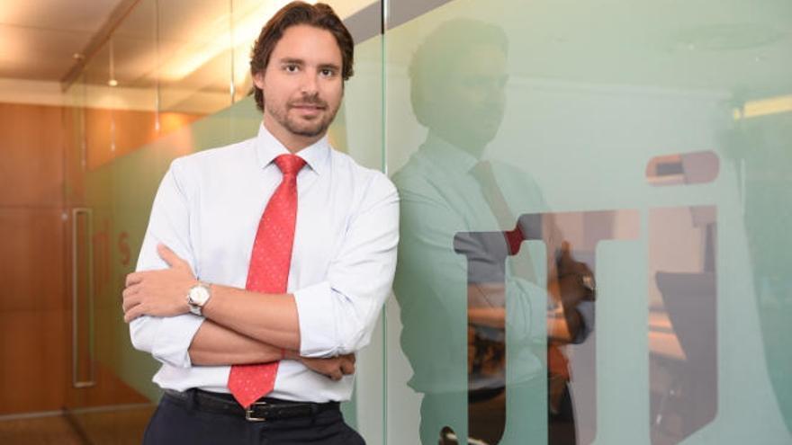 Guilherme Silva dirigirá la Japan Tobacco International (JTI) en los mercados de Iberia