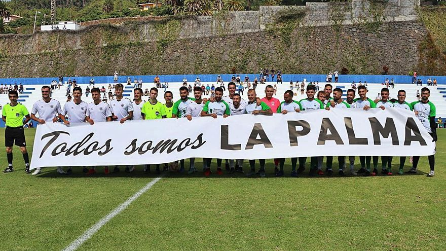 Armiche rescata un punto para el Atlético Paso en el alargue
