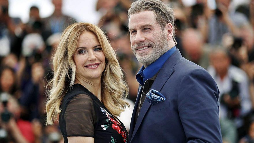 La tragedia golpea otra vez a Travolta