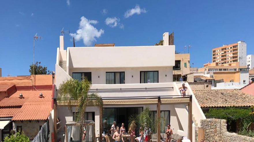 Baleares es la región con más alquiler turístico
