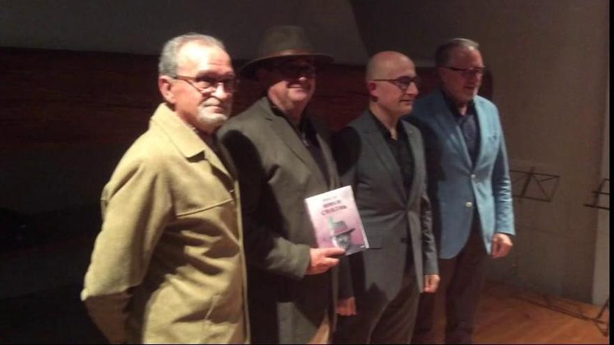 Emilio Gil aborda el acoso laboral en su segunda novela de misterio
