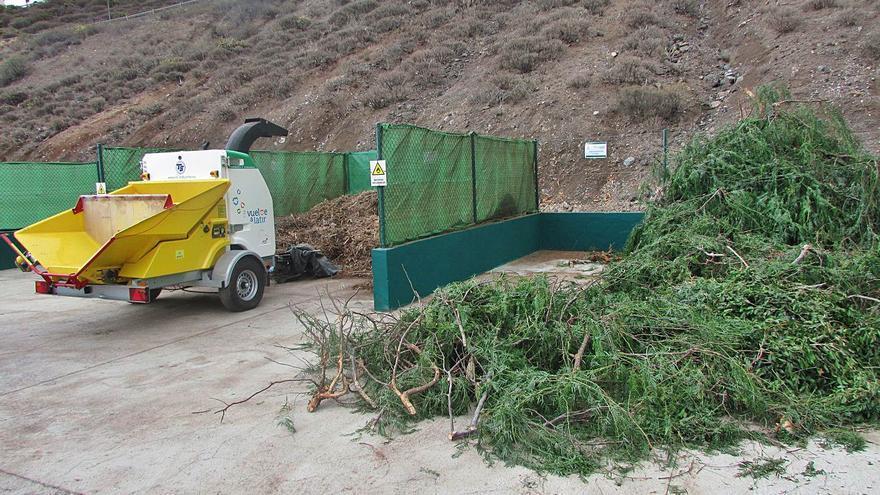 La Cumbre contará con una planta de compost con la comida de restaurantes