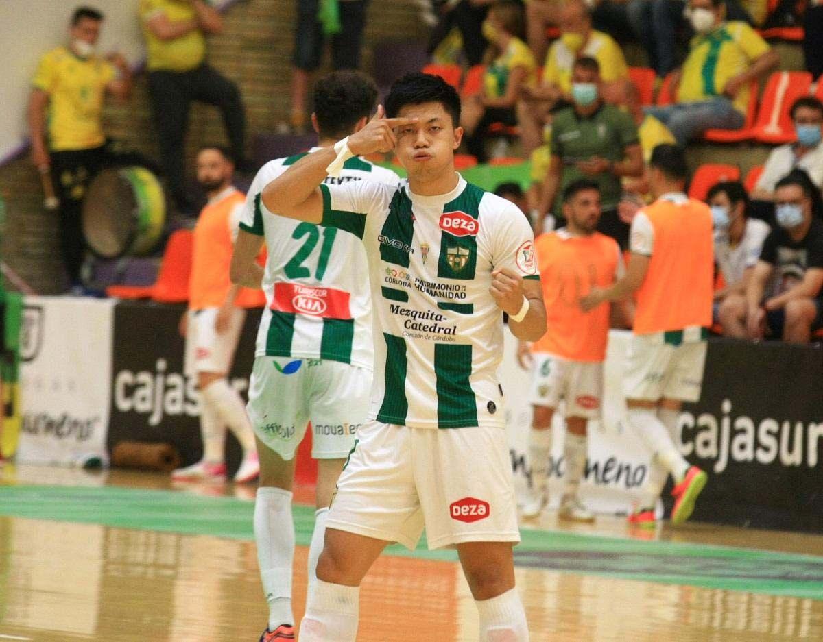 El Córdoba Futsal es de Primera: la pasión al poder