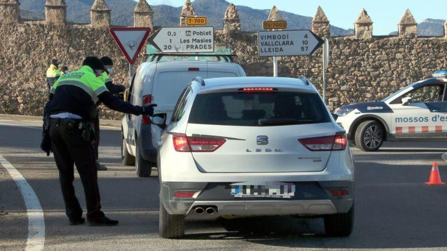 Torna la lliure circulació per tot Catalunya i les classes presencials al batxillerat