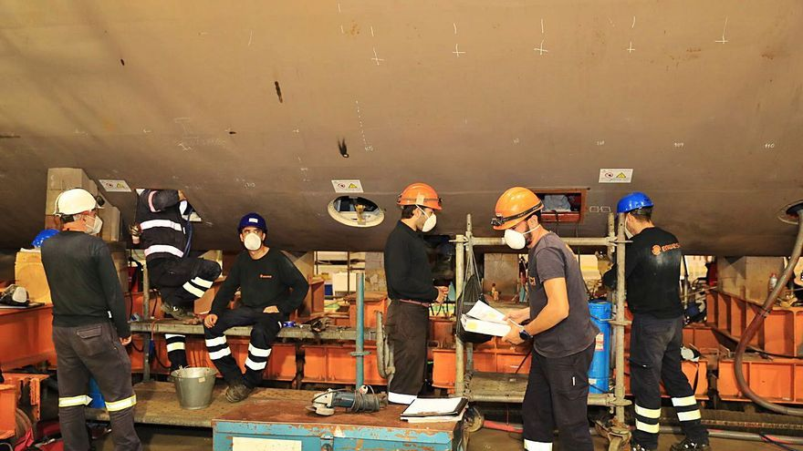 Cartagena contará con un centro para formar a profesionales de la industria