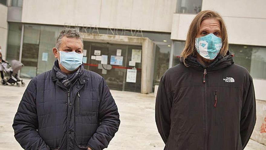 Podemos pide a la Junta ampliar las plantillas en residencias de Zamora