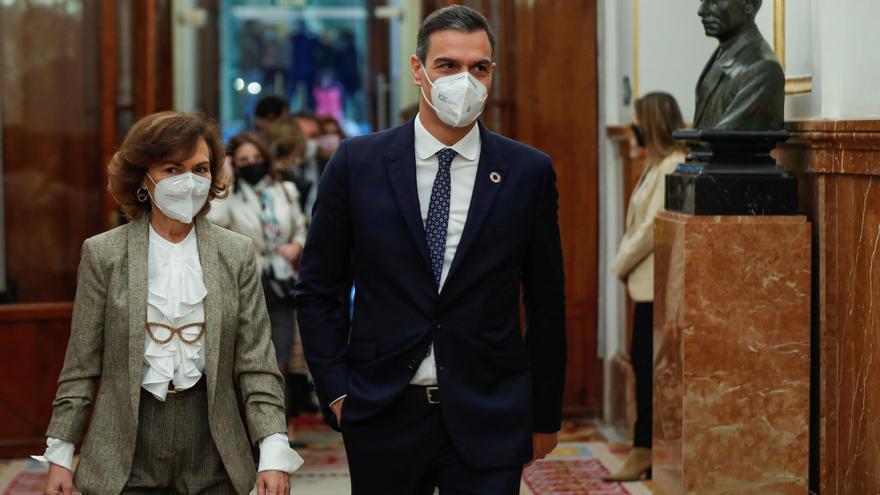 El PSOE mantiene 11,8 puntos de ventaja sobre el PP