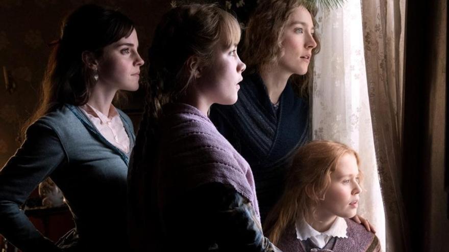 """Florence Pugh: """"'Mujercitas' merece ser contada de nuevo"""""""