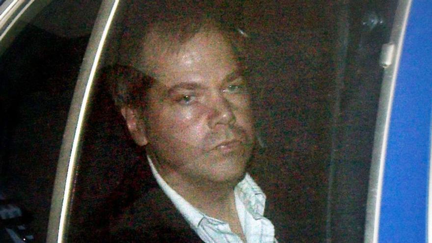 John Hinckley, l'home que va intentar matar Reagan, quedarà lliure sense restriccions el 2022