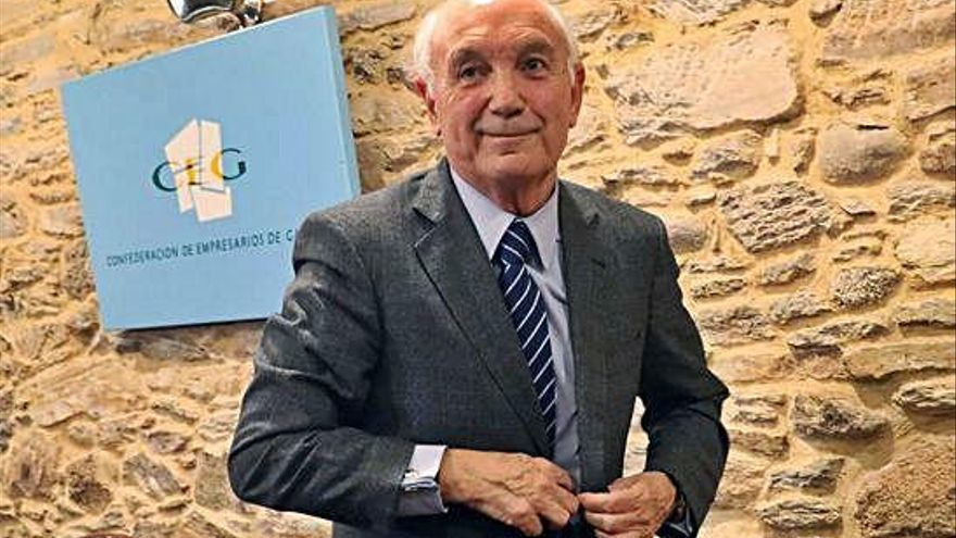 Fontenla critica que el Corredor Atlántico ferroviario pase por Vigo para ir a A Coruña